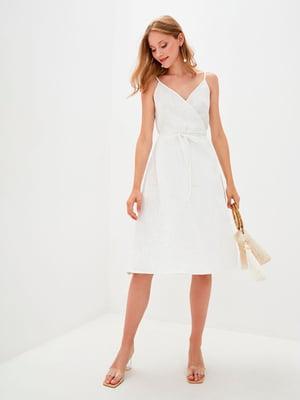 Сукня біла | 5657622