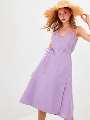 Сукня бузкова | 5657624