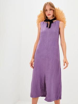 Сукня бузкова | 5657627