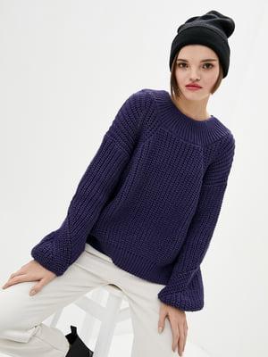 Джемпер фіолетовий | 5166330