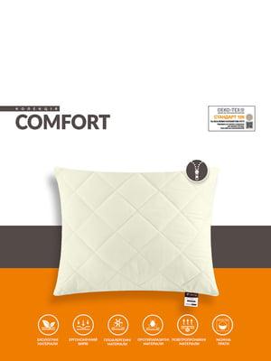 Подушка (40х60 см) | 5640825