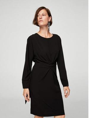 Сукня чорна | 5517396