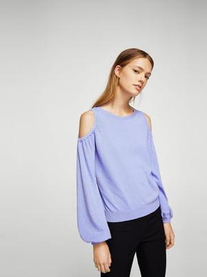 Джемпер пурпурного кольору | 5518324