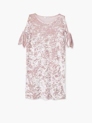 Сукня рожева | 5535160