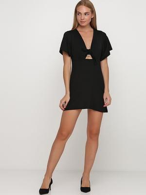 Сукня чорна | 5535235