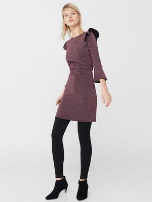 Платье розовое | 5535240