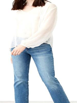 Блуза біла | 5535424