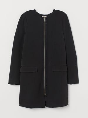 Пальто черное | 5567900