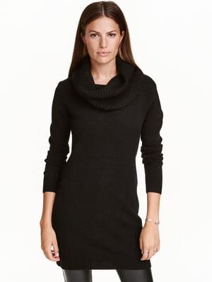 Платье черное | 5622364