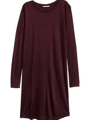 Сукня бордова   5622501