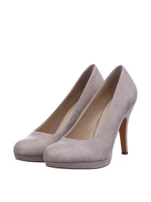 Туфли бежевого цвета | 5657745