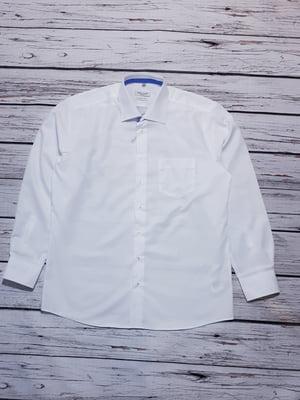 Рубашка белая | 5658212