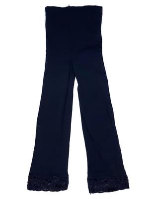 Легінси сині | 5658436