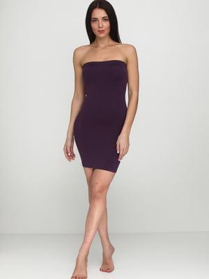 Сукня фіолетова | 5658504