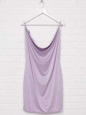 Платье фиолетовое | 5658722