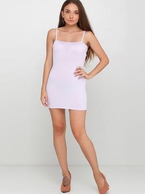 Платье фиолетовое | 5658724