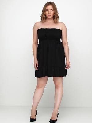Сукня чорна | 5658725