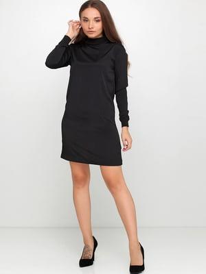 Сукня чорна | 5658729