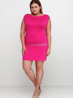 Сукня рожевого кольору | 5658750