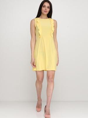 Сукня жовта | 5658754