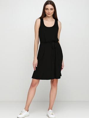 Платье черное   5658763