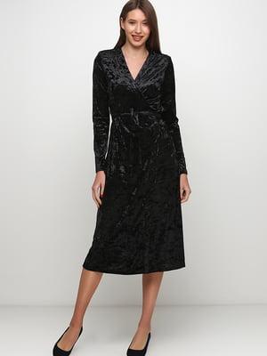 Сукня чорна | 5658771