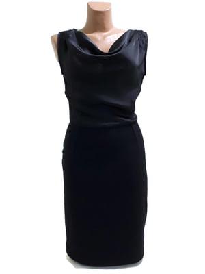 Сукня чорна | 5658793