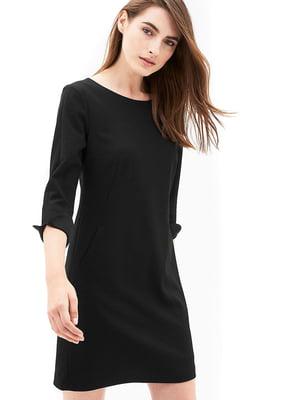 Сукня чорна | 5658796