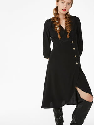 Сукня чорна | 5658802