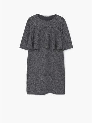 Платье черное | 5658921
