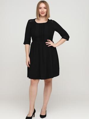 Платье черное | 5658947