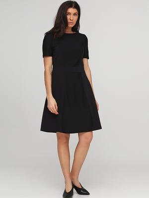 Платье черное | 5658951