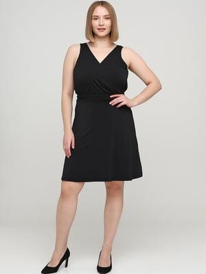 Платье черное | 5658957