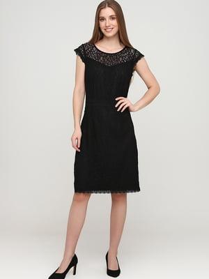 Сукня чорна | 5658958