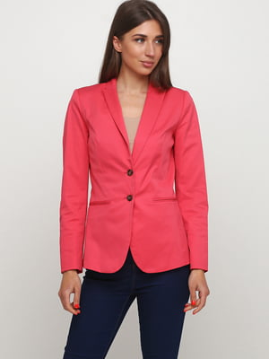 Жакет розового цвета | 5659011