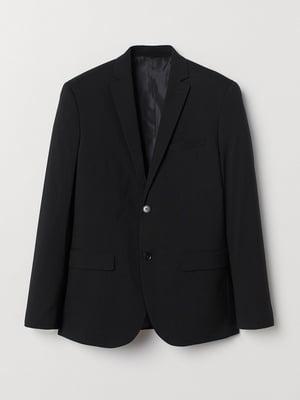 Пиджак черный | 5659018