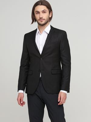Пиджак черный | 5659021