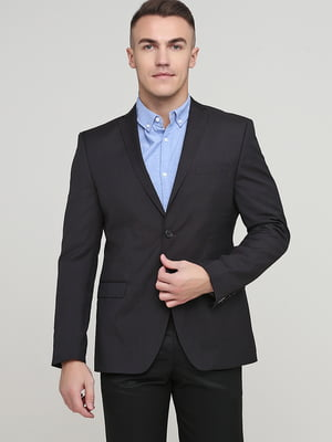 Пиджак серый | 5659024