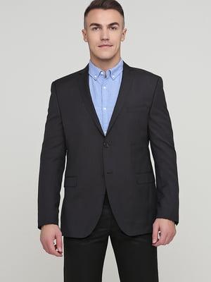 Пиджак серый | 5659025