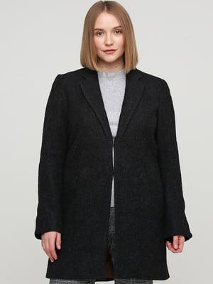 Пальто сіре | 5659033