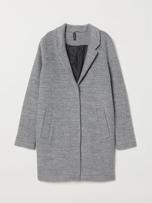 Пальто сіре | 5659051
