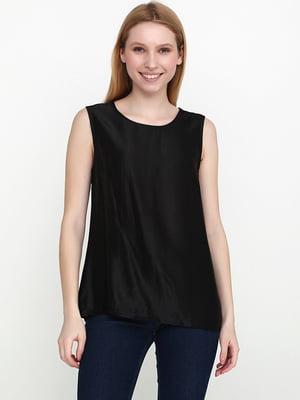 Блуза черная | 5659120