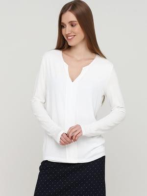 Блуза белая | 5659336