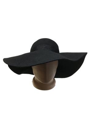 Капелюх чорний   5659408