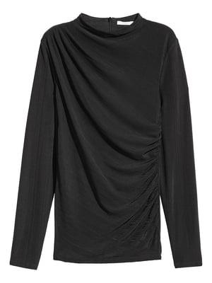 Блуза черная | 5660204