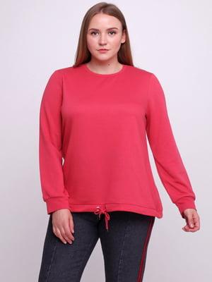 Джемпер розового цвета | 5660227