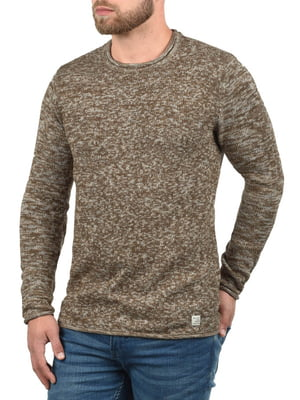 Джемпер коричневого цвета | 5660301