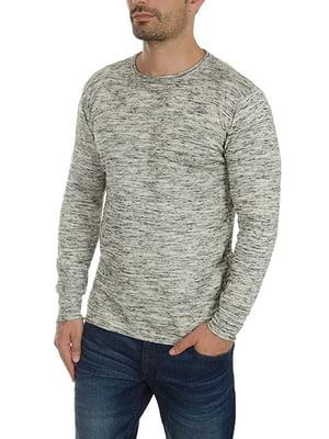 Джемпер серый | 5660308