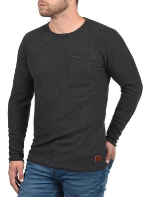 Джемпер серый | 5660309