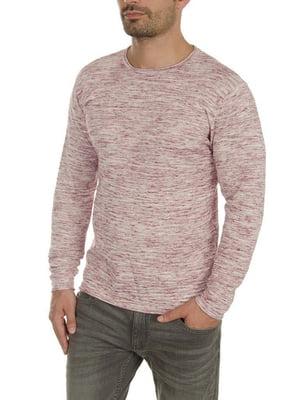 Джемпер розового цвета | 5660330